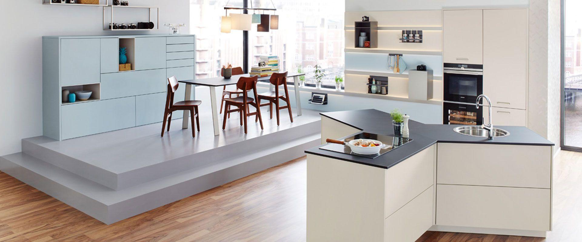 Ihr Küchenstudio aus Melle - KÄFER Küchen